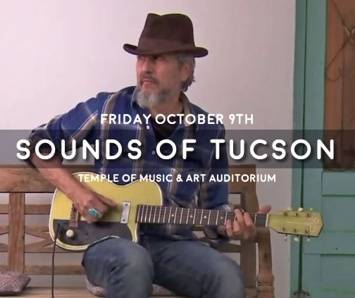 Sounds of Tucson