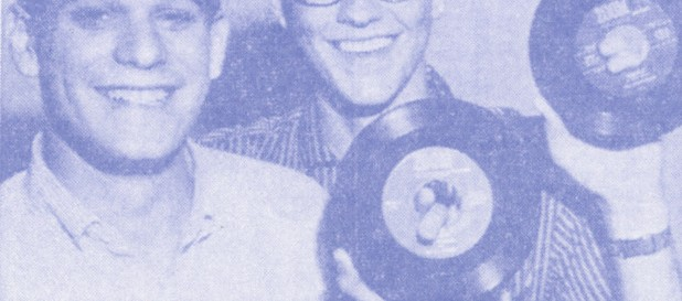 ZOOM! TUCSON'S LATE '50S ROCK 'N' ROLL RECORD LABEL