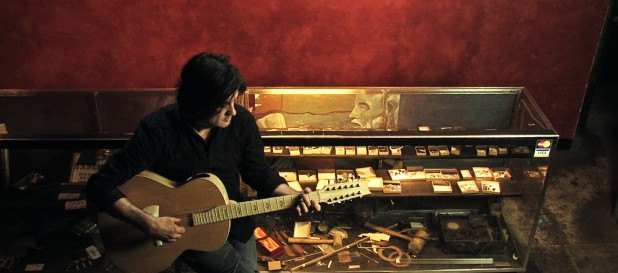 RANDY PARSONS: AMERICAN LUTHIER